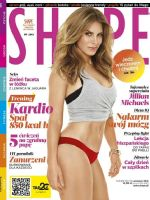 Shape Magazine [Poland] (September 2014)
