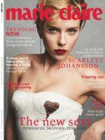 Marie Claire Magazine [United Kingdom] (May 2017)