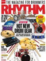 Rhythm Magazine [United Kingdom] (March 2017)