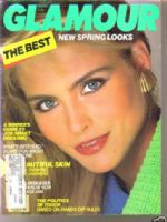 Glamour Magazine [United States] (March 1986)