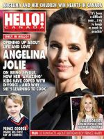 Hello! Magazine [Canada] (25 September 2017)