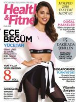 Health & Fitness Magazine [Turkey] (January 2018)