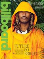 Billboard Magazine [United States] (1 April 2017)
