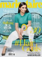 Marie Claire Magazine [Mexico] (June 2016)
