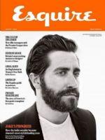 Esquire Magazine [United Kingdom] (April 2017)