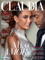 Claudia Magazine [Brazil] (June 2016)