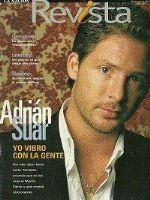 La Nacion Revista Magazine [Argentina] (25 June 2000)
