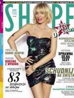 Shape Magazine [Poland] (December 2013)