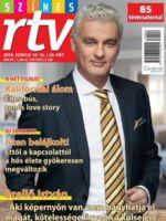 Szines Rtv Magazine [Hungary] (10 June 2019)