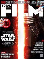 Total Film Magazine [United Kingdom] (January 2016)