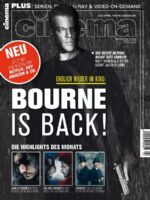 Cinema Magazine [Germany] (April 2016)