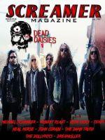 Screamer Magazine [United States] (6 April 2018)