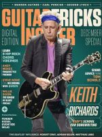 Guitar Tricks Insider Magazine [United States] (December 2016)