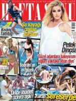 Haftasonu Magazine [Turkey] (1 July 2015)
