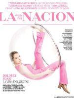 La Nacion Revista Magazine [Argentina] (12 June 2015)