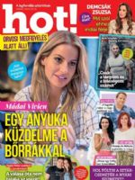HOT! Magazine [Hungary] (20 June 2019)