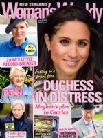 Woman's Weekly Magazine [New Zealand] (2 July 2018)