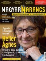 Magyar Narancs Magazine [Hungary] (9 May 2019)