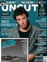 Uncut Magazine [United Kingdom] (April 2016)