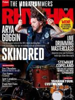 Rhythm Magazine [United Kingdom] (December 2017)