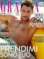 Grazia Magazine [Italy] (5 August 2015)