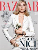 Harper's Bazaar Magazine [Singapore] (December 2018)