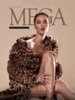 Mega Magazine [Philippines] (December 2018)