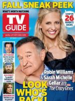 TV Guide Magazine [United States] (13 September 2013)