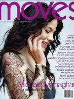 New York Moves Magazine [United States] (September 2009)