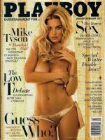 Playboy Magazine [United States] (January 2015)