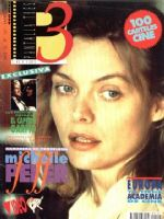 Pantalla 3 Magazine [Spain] (January 1992)