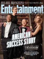 Entertainment Weekly Magazine [United States] (30 September 2016)