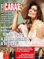 Caras Magazine [Portugal] (13 April 2019)