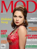 Mod Magazine [Philippines] (December 2012)