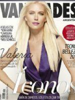 Vanidades Magazine [Argentina] (1 May 2015)