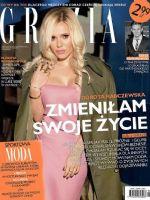 Grazia Magazine [Poland] (22 January 2015)