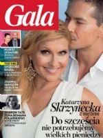 Gala Magazine [Poland] (6 October 2014)