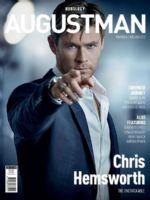 August Man Magazine [Indonesia] (June 2016)