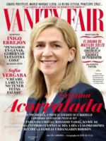 Vanity Fair Magazine [Spain] (August 2015)