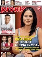 Pronto Magazine [Spain] (11 June 2015)