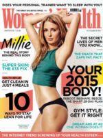 Women's Health Magazine [United Kingdom] (January 2015)