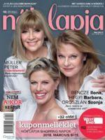 Nõk Lapja Magazine [Hungary] (7 March 2018)