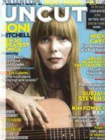 Uncut Magazine [United Kingdom] (April 2015)