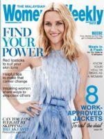 Women's Weekly Magazine [Malaysia] (March 2018)