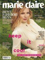 Marie Claire Magazine [United Kingdom] (July 2017)
