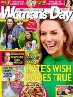 Woman's Day Magazine [New Zealand] (13 June 2016)