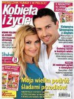 Kobieta i zycie Magazine [Poland] (October 2016)