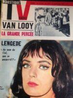 Moustique Tele Radio Magazine [Belgium] (21 November 1963)