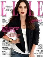 Elle Magazine [Slovenia] (September 2011)