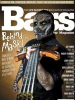 Bass Guitar Magazine [United Kingdom] (May 2016)